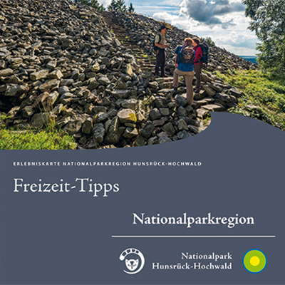 Nationalparkregion Titel
